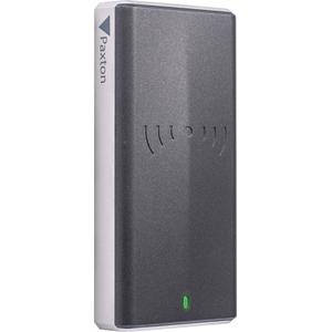 Paxton10 Secure lezer - Slimline, Multiformat - BT