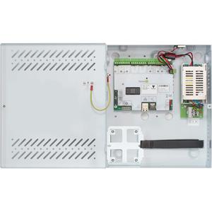 Paxton10 Video controller, IPv6 technologie - 12V 4A voeding, metalen behuizing